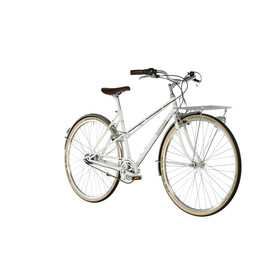 Ortler Bricktown City Bike Women white